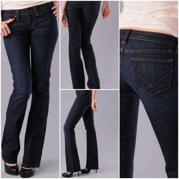 Kasil Denim - Kasil Devious Martie Boot Cut Jeans Sz 27